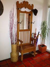 42 best hall trees coat racks and umbrella stands images on