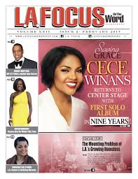 l a focus on the word february 2017 by la focus newspaper issuu