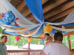 summer birthday theme ideas lisa rusczyk