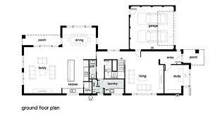modern houses plans houde plans home design