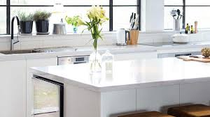 kitchen bench tops benches