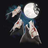 three wolf moon your meme