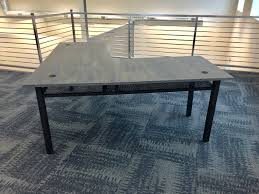 Industrial Reception Desk by Cheap L Shaped Reception Desk Decorative Desk Decoration