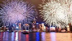 what is the best place to spend new year s 2016 2017 in hong kong