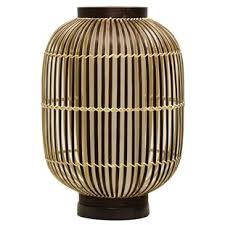 asian style table lamps wayfair