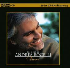 Opera Singer Blind Bocelli The Best Of Andrea Bocelli Vivere Andrea Bocelli Songs