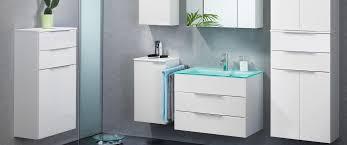 badezimmer fackelmann fackelmann kara white weiss glas badezimmer welten de