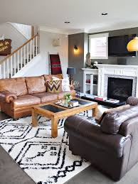 Two Different Sofas In Living Room Why You Should Sofas To Save Space Apartment Therapy
