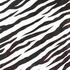 zebra tissue paper zebra printed tissue paper party city papeles