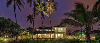 Oahu Luxury Homes by Oahu Villas Luxury Beach Homes For Rent