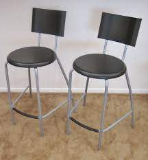 Furniture Bar Stool Chairs Backless by Furniture Backless Counter Height Bar Stools Counter Height
