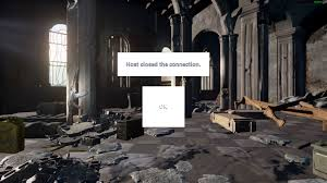 pubg connection closed host closed connection pubattlegrounds