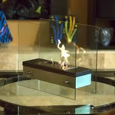 Gel Fuel Tabletop Fireplace by Ethanol Fireplace U0026 Biofireplaces Wall Mounted Tabletop Floor