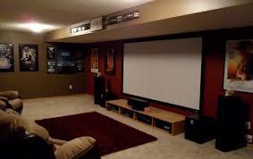 blubrown u0027s home theater gallery blubrown u0027s basement ht 15 photos