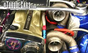 we look at how a turbo works and how to tune it up