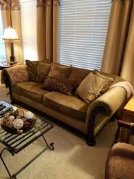 Olive Green Sofa by Bernhardt Olive Green Sofa Upscale Resale Furnishings Of Gahanna