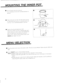 welbilt abm300 abm350 bread maker manual documents