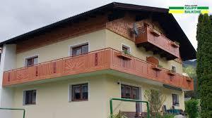 balkon alu alubalkon balkongeländer aus aluminium nie wieder streichen