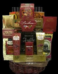 condolence gift gifts baskets the pered professional ltd