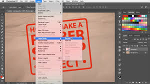 make a rubber stamp effect in photoshop creativepro com