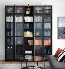 Beech Billy Bookcase Floor To Ceiling Bookshelves The Bunkhouse Pinterest