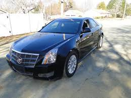 2010 for sale 2010 cadillac cts for sale carsforsale com