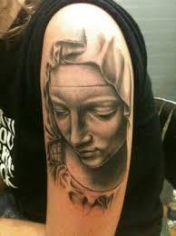 imagenes tatuajes de la virgen maria tatuaje de la virgen maría tatuajesxd