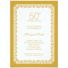 50th birthday party invitations for your inspiration thewhipper com