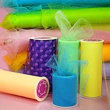 wholesale tulle premium tulle fabric 6inch rolls http www bbcrafts