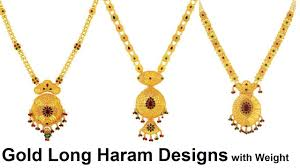 long necklace designs images Gold long necklace designs in 40 grams jpg