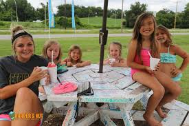 snow cone rental corporate party1 jpg