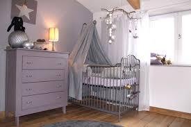 chambre pour bebe une chambre branchée pour bébé chambre bebe bébé