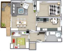 Floor Plan Software 3d Home Design Bedroom Floor Plans Bedroom House Floor Plans D Small