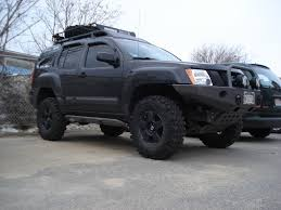 nissan xterra 2015 lifted 2010 nissan xterra off road 1 owner one of a kind lots of