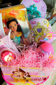 princess easter basket disney princess easter basket