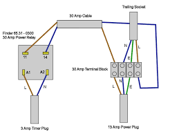 build a contactor relay page 6 d i y kit uk420
