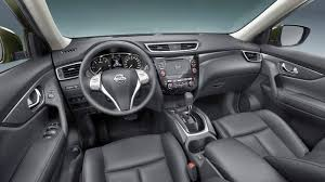 2015 nissan x trail debuts all new nissan x trail u2013 revamped improved and visually striking