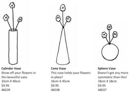 Draw A Flower Vase Illustrative Mathematics