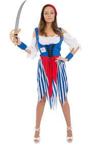 value fancy dress female pirate costume jokers masquerade
