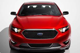 used 2013 ford taurus sho pricing for sale edmunds