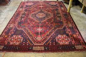 How Good Is The Rug Doctor Cleaning Oriental Rugs Without Damage