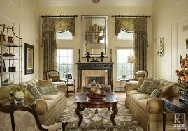 Home Decor Window Treatments | classic living room with two storied window treatments hometalk