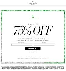 kate spade black friday 2017 ad deals sale