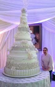 giant wedding cakes 137 best giant wedding cakes images on pinterest weddings cake