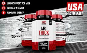 mr thick male enhancement official trenchant herbal supplement