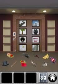 Doors Room Escape Game Level 33