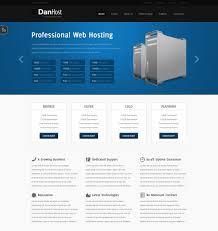 16 hosting php themes u0026 templates free u0026 premium templates