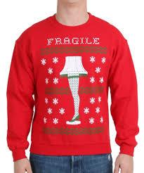 story leg l sweater decore