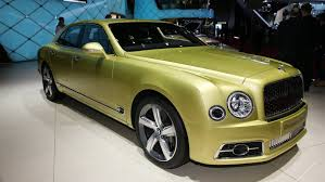bentley mulsanne 2017 bentley mulsanne speed review top speed