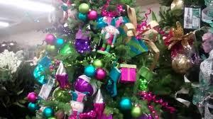tree decorating ideas at moskatel s los angeles